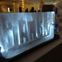 Bianca 40 Vodka Luge from Passion for Ice