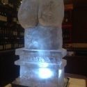 Boobs in Harrogate Vodka Luge from Passion for Ice