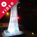 Blackpool Tower Vodka Luge From Passion for Ice