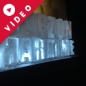 Curzon Maritime Vodka Luge from Passion for Ice