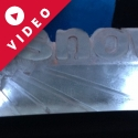 SNOW Software Vodka Luge from Passion for Ice