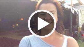 Camel Vodka Luge testimonial from Jane MacPherson