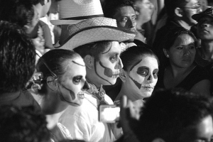 Dia de los Muertos Day of the Dead Festival