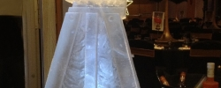 Vodka Luge Manchester for Ollies Army by Passion for Ice