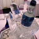 CentreTable Bottle Holders from Passion for Ice