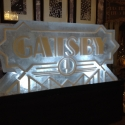 Gatsby Vodka Luge from Passion for Ice