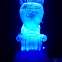 Greek Urn Vodka Luge from Passion for Ice