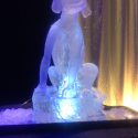 Hound Vodka Luge from Passion for Ice