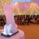 Eager on looking guests at the Ski Jump Vodka Luge from Passion for Ice