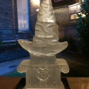 Harry Potter Sorting Hat Vodka Lug from Passion for Ice
