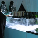 Wine or drinks cooler trough from Passion for Ice