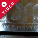 2019 Vodka Luge from Passion for Ice