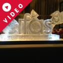CIFAS logo Vodka Luge from Passion for Ice