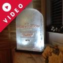 Baylis & Harding Handwash Bottle Vodka Luge from Passion for Ice