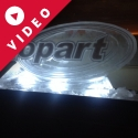 Copart Logo from Passion for Ice