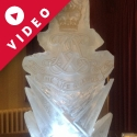 Life Guards Vodka Luge from Passion for Ice