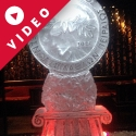 Olympiacos Vodka Luge from Passion for Ice