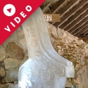 Wedding Ski Jump Vodka Luge from Passion for Ice
