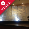 Tiane 50 name Vodka Luge from Passion for Ice