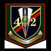 42 Commando, Royal Marines