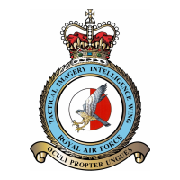 RAF - Tactical Imagery Intelligence Wing