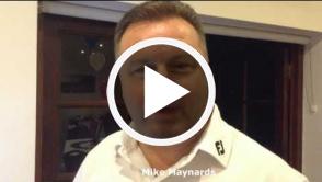 Lambretta Mike Maynards Testimonial