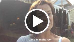 Camel Head   Jane Macpherson Testimonial