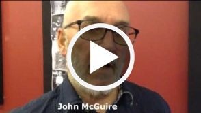 Horse Head John McGuire Testimonial