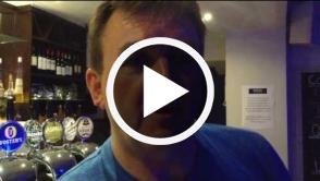 50 Vodka Luge Testimonial from Greg Jones