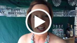 Laura 40 Video Testimonial