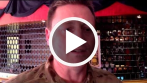 Moulin Rouge Vodka Luge Testimonial from Sgt Craig Jones