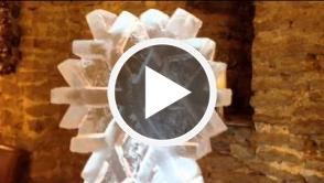 Great Barn - Snowflake
