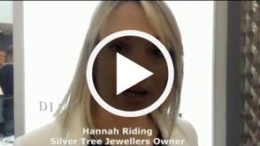 Silver Tree Jewellers Hannah Riding Testimonial