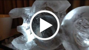 360 Vodka Luge