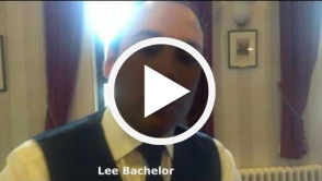 Life Guards Lee Batchelor Tesimonial