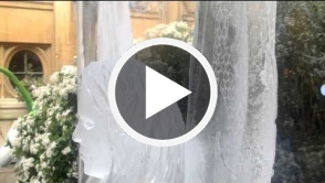Fairy Vodka Luge from Passion for Ice