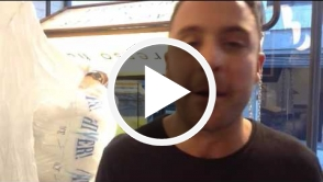 Pheasant Vodka Luge Testimonial from Josh Davidson