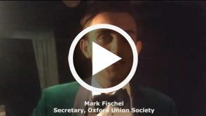 Polar Bear Testimonial from Mark Fischel   Oxford Union