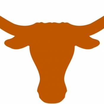 The University of Texas Longhorn Logo