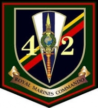42 Commando, Royal Marines
