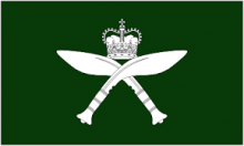 2nd Rifles Gurkha Regiment