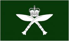 2nd Rifles Gurkha Regiment