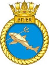 HMS Biter