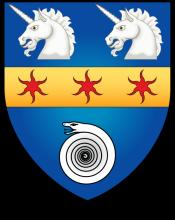 St Hilda's College Oxford University