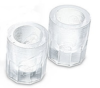 RAF Swooping Eagle Ice Shot Glasses